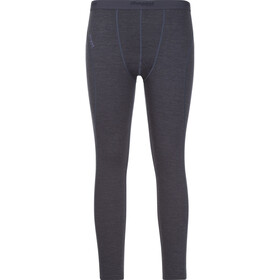 Bergans Fjellrapp Leggings Heren, Night Blue Melange